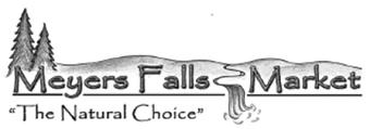 Meyer's Falls Market logo