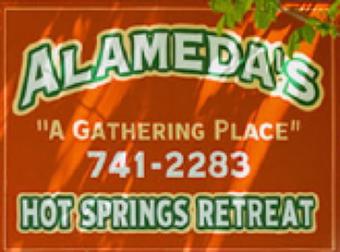 Alameda's Hot Springs Retreat