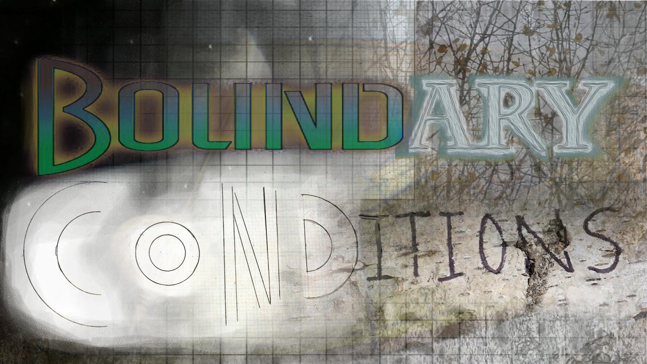 Boundary Conditions Logo