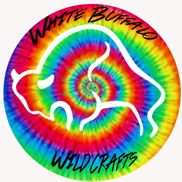 White Buffalo Wildcrafts logo